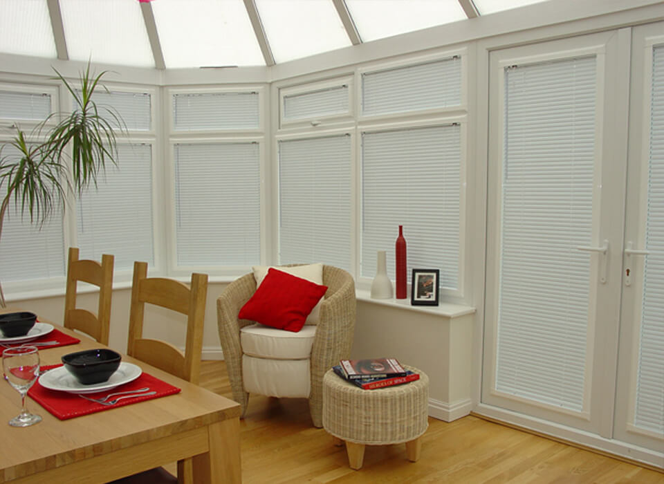Best Value Conservatory Blinds Runcorn Liverpool