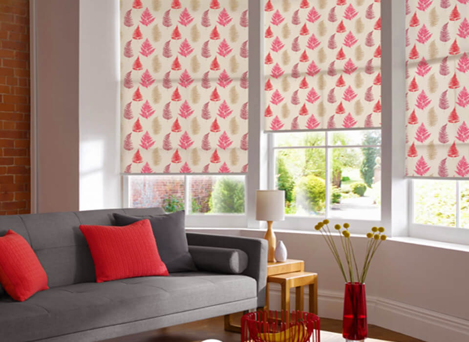 Scintillating Curtains And Blinds Liverpool Contemporary