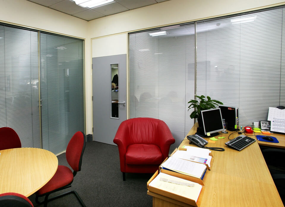Best Value Office Blinds Runcorn Liverpool