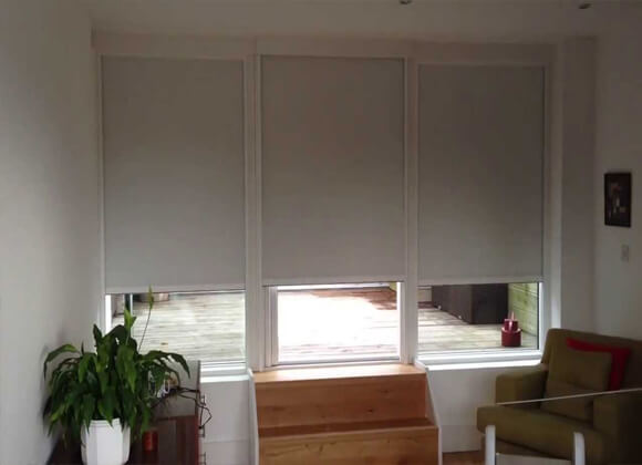 Blackout Roller Blinds Runcorn Liverpool