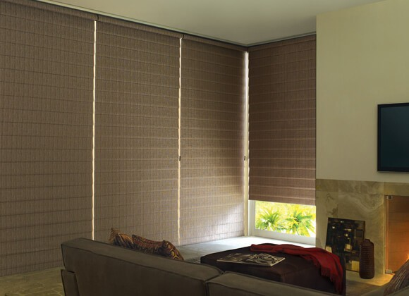 Blackout living room Blinds Runcorn Liverpool
