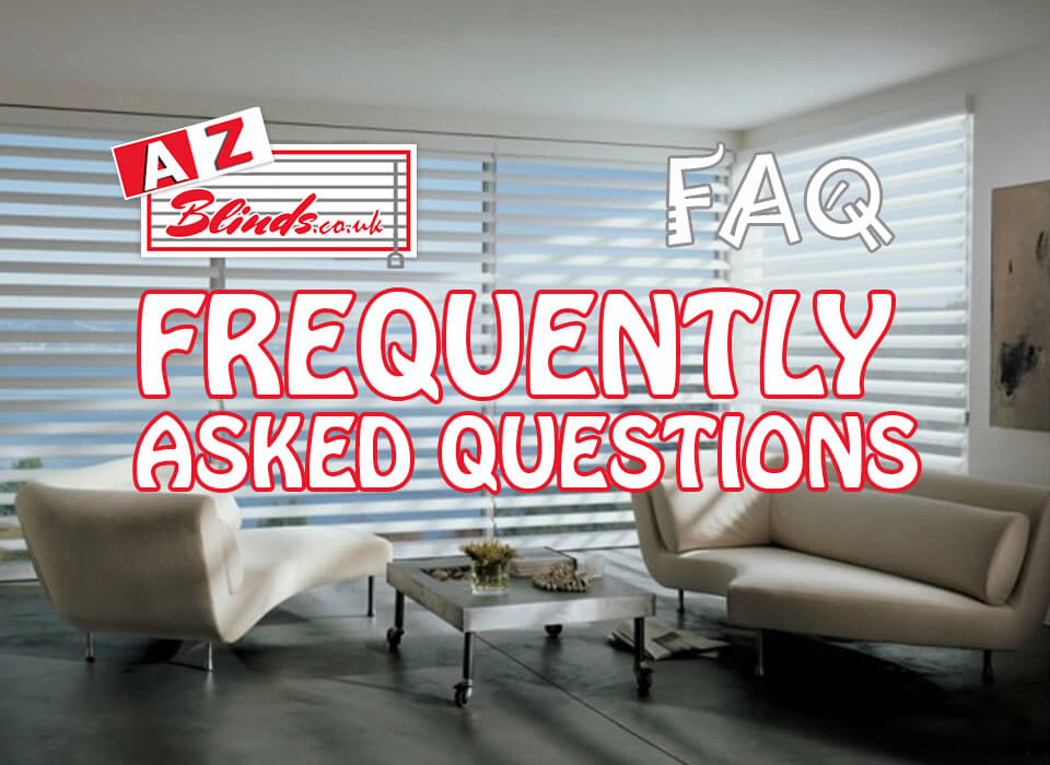 FAQ Liverpool Blinds Help