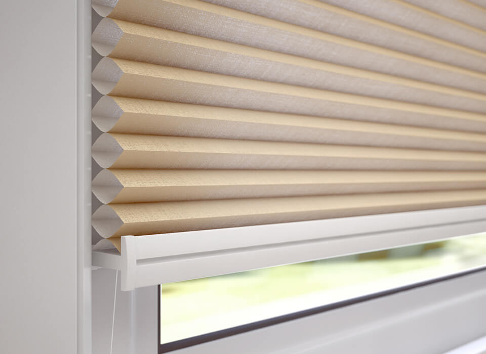Perfect Fit Duette Energy Saving Blinds