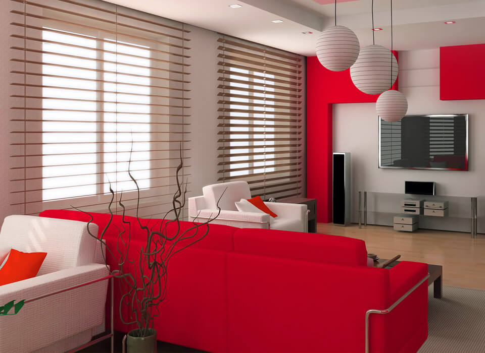 Venetian blinds liverpool