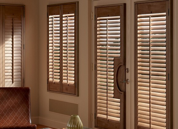 Wooden Door Shutters Runcorn and liverpool