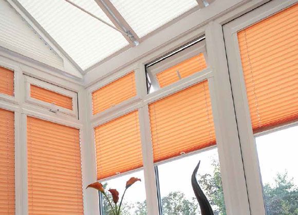 Perfect Fit conservatory Blinds