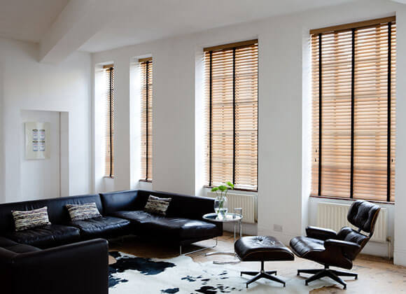 Wooden Blinds Liverpool