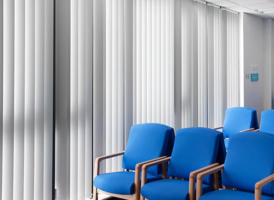 Doctor Surgery Blinds Liverpool