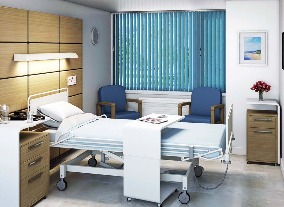 Healthcare Blinds for Hospitals-and-dental-surgery Runcorn liverpool
