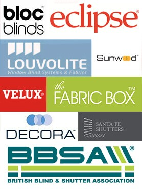 A-Z Blinds Partners and Suppliers