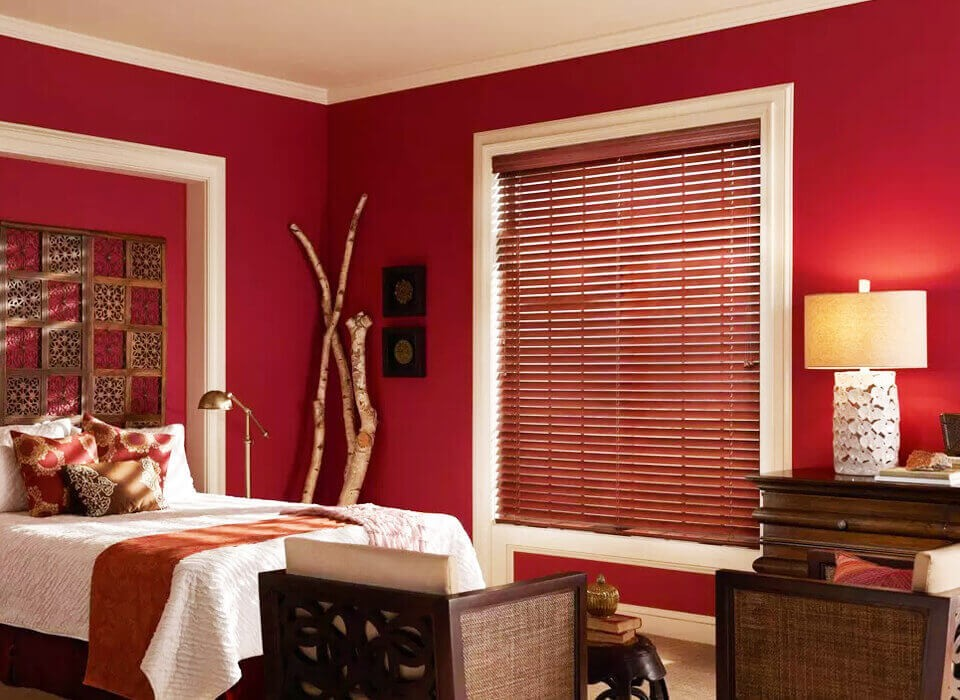 Faux Wood Blinds Runcorn Cheshire Liverpool