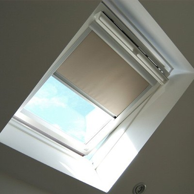 blackout roller blind skylight window blinds