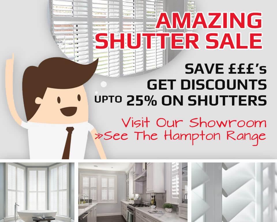 Amazing Shutter Sale Runcorn Liverpool