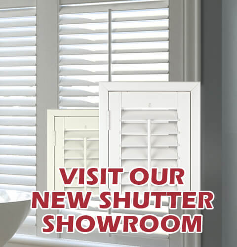 Window Shutters Showroom Runcorn
