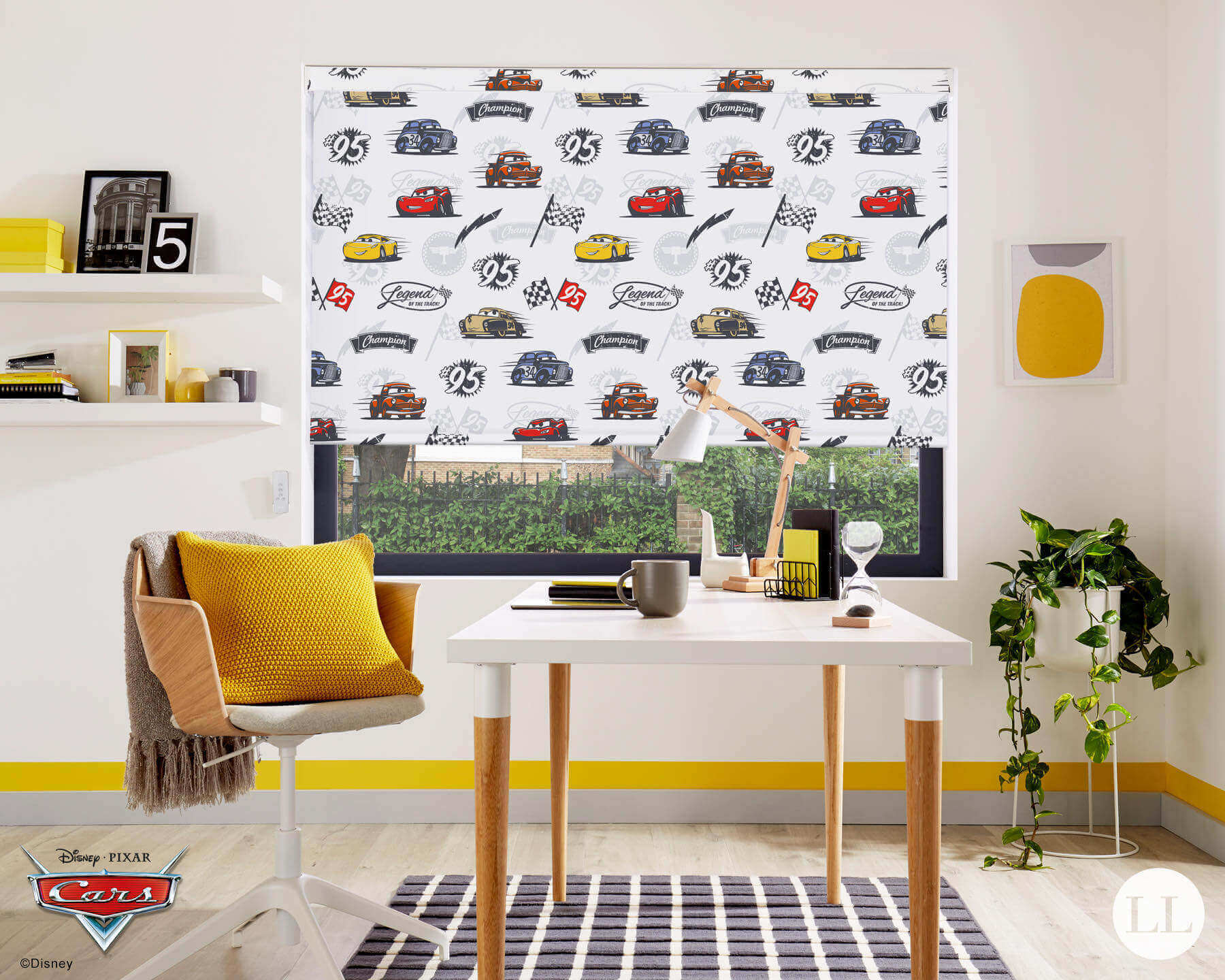 Cars Roller Blinds Runcorn Liverpool