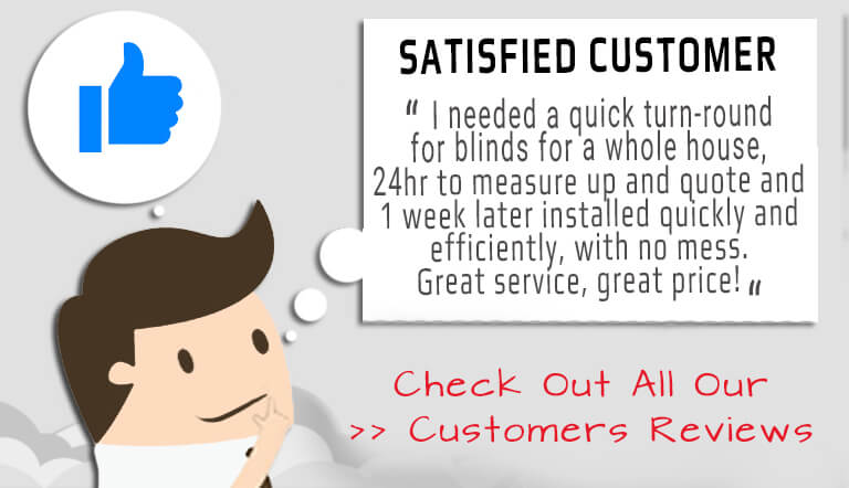 Best Blinds Company Runcorn and Liverpool Reviews